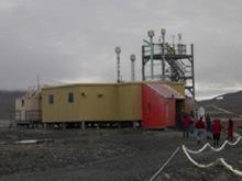 BAPMoN station