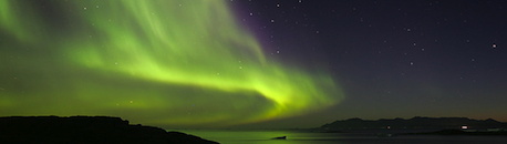 arctic-aurora-borealis