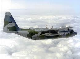 CC 130 Hercules