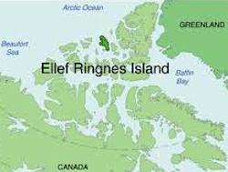 Ellef Ringnes Island