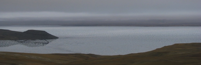 Mould Bay Landscape
